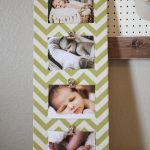 DIY Picture Frame – $5!