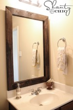 DIY-Mirror-Frame