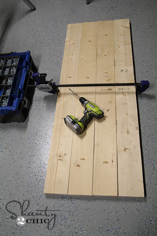 How to plank wood