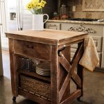 Kitchen Island DIY