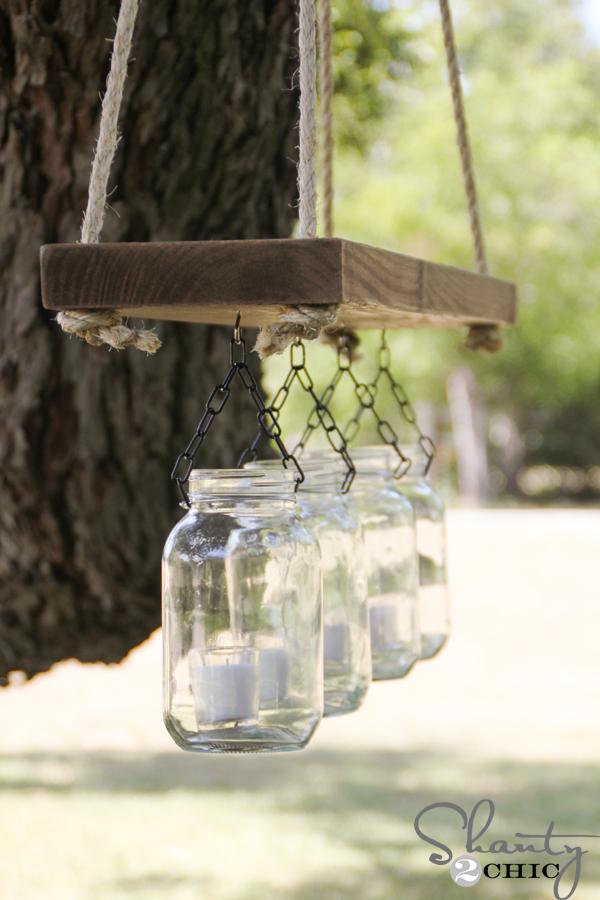Outdoor-Mason-Jars