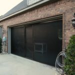 Check out my new Garage Screen – So AWESOME!