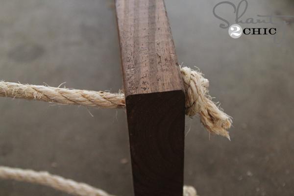 Slide-Rope-Through-Holes