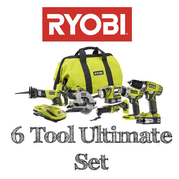 Ryobi-Giveaway