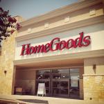HomeGoods Giveaway!