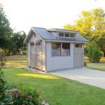 My New Storage Shed!!!