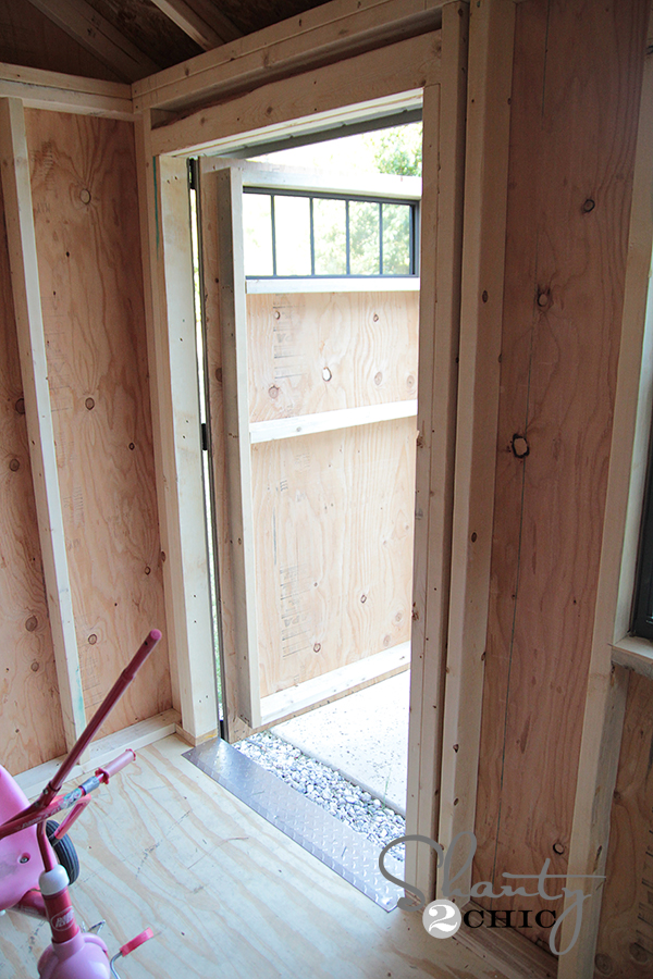 Storage Shed Photos