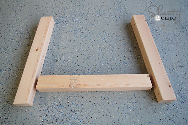 Diy Restoration Hardware Dining Table Shanty 2 Chic