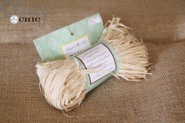 raffia-and-burlap