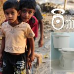 American Standard's Flush for Good Campaign