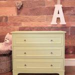 DIY Pottery Barn Kids Inspired Changing Table!