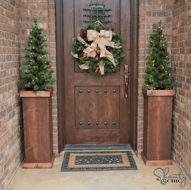 diy christmas tree stands - Tree Stand Christmas