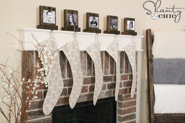 DIY-Photo-Stocking-Hangers