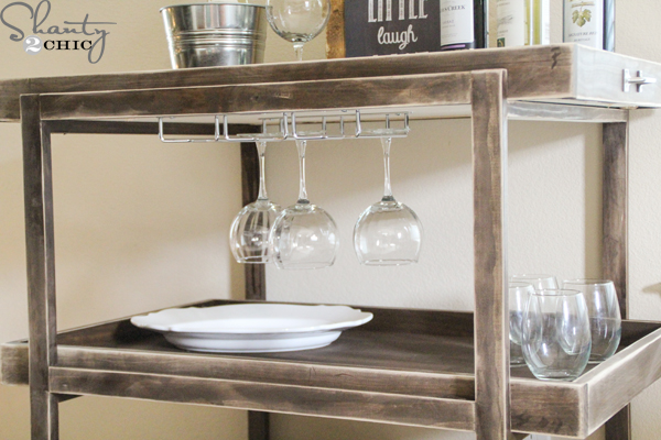 bar-cart-diy