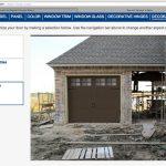 House Update – Garage Doors!