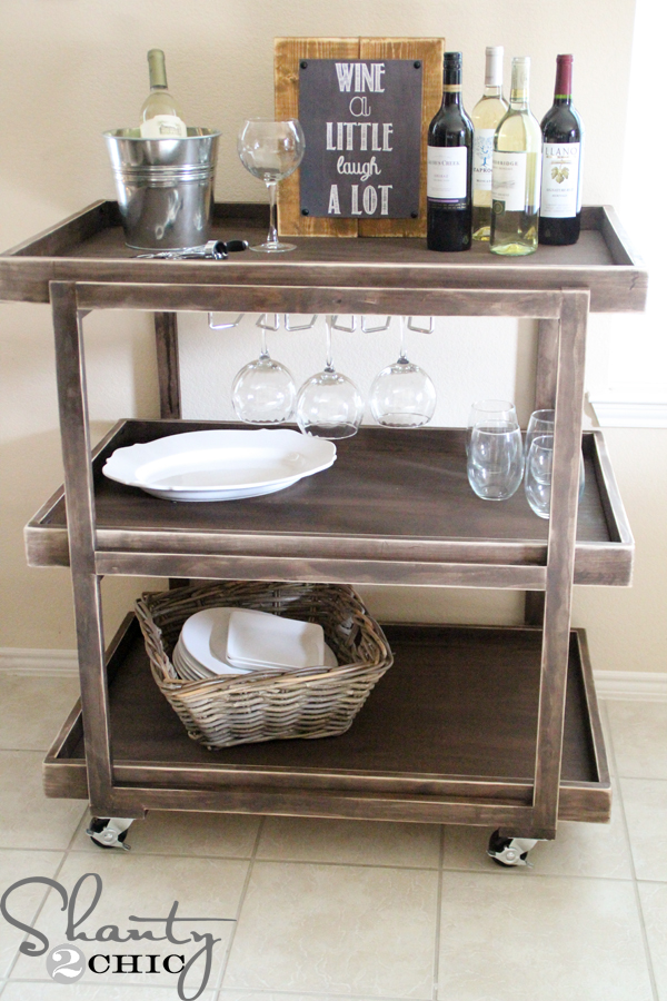how-to-build-a-bar-cart