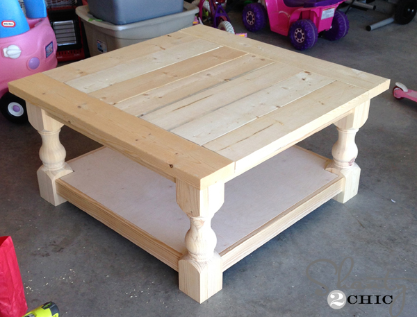 Woodworking Plans Building Coffee Table Pdf Plans