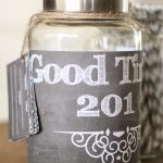 Free Printable for 2014 Memory Jar