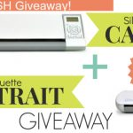 HUGE Silhouette Giveaway!
