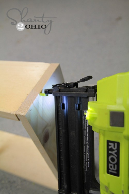 Build a drawer