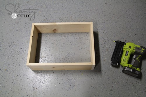 Drawer diy