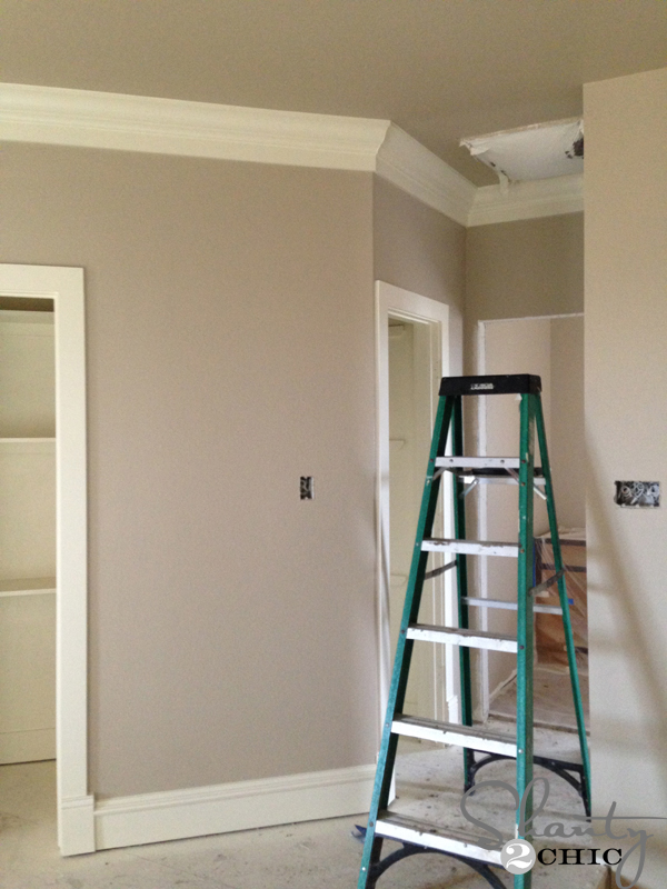 House Update Paint Colors Sufey