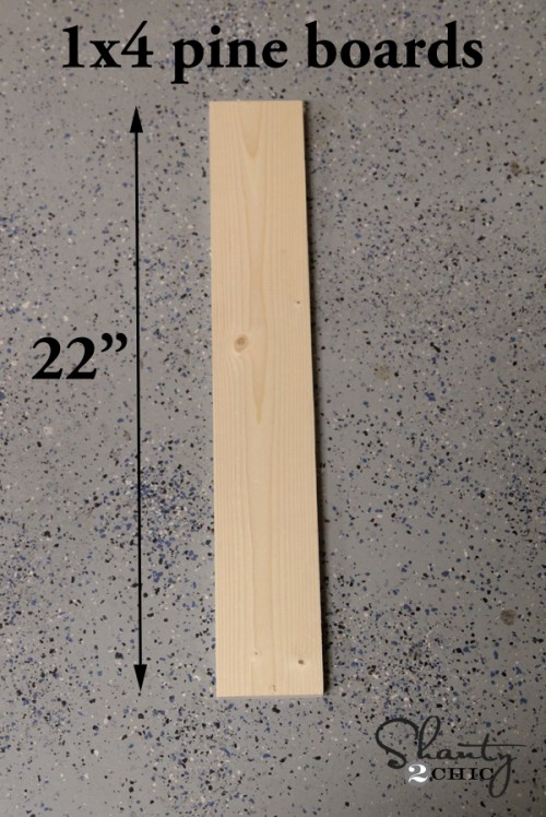 Wood for plank top