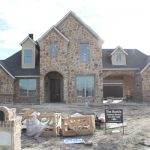 House Update – Brick and Stone are DONE!