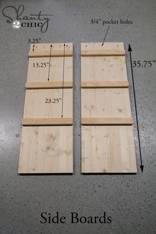 How to build Ikea Trofast