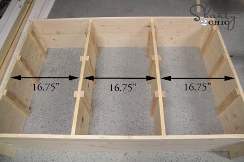 Ikea Trofast DIY