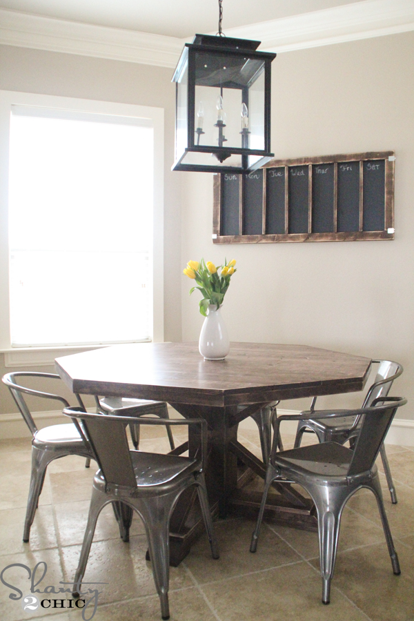 Small Metal Kitchen Tables