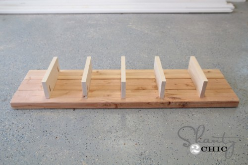 how to build a wine rack diy