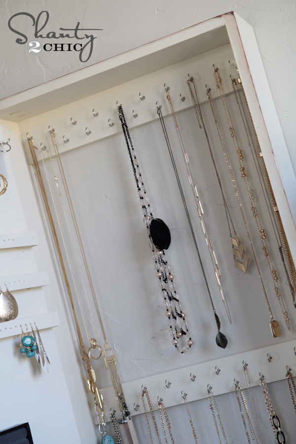 See Through Jewelry Organizer Jewelry Ideas
