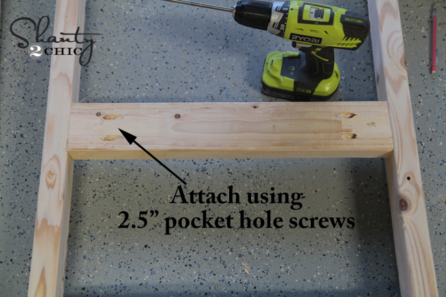pocket hole screws