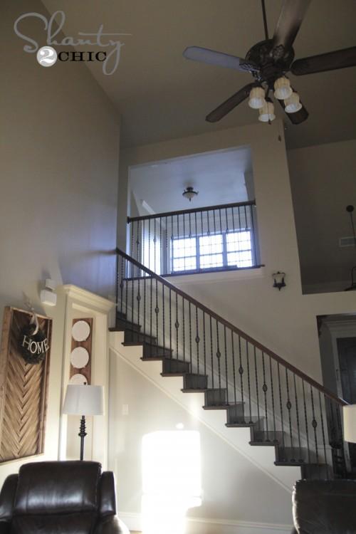 Converting a loft