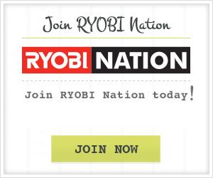 Ryobi Banner