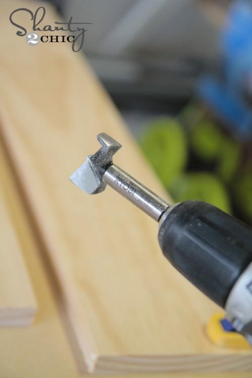 Ryobi Forstner Bits at Home Depot