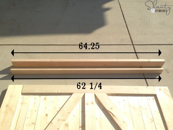 trim-measurments