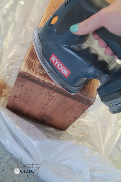 Best Sanding Tool