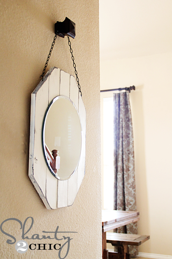 DIY_Wall_Mirror