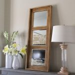 DIY Wooden MIrror