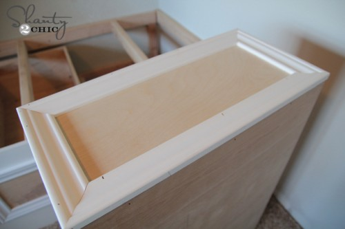 trim for drawers