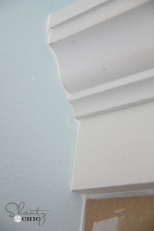 Caulking Tutorial