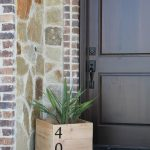 DIY Cedar Planter Box