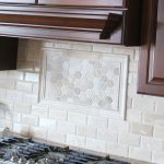 honey-comb-backsplash