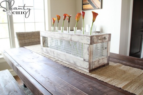 DIY-Centerpiece