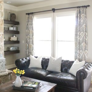 Window Treatments Archives - Shanty 2 Chic
