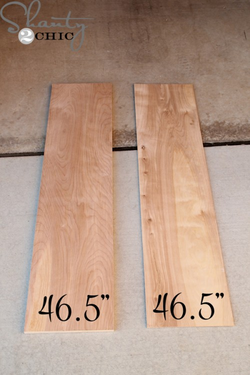 plywood-measurements