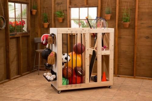DIY-Rolling-Storage-Cart