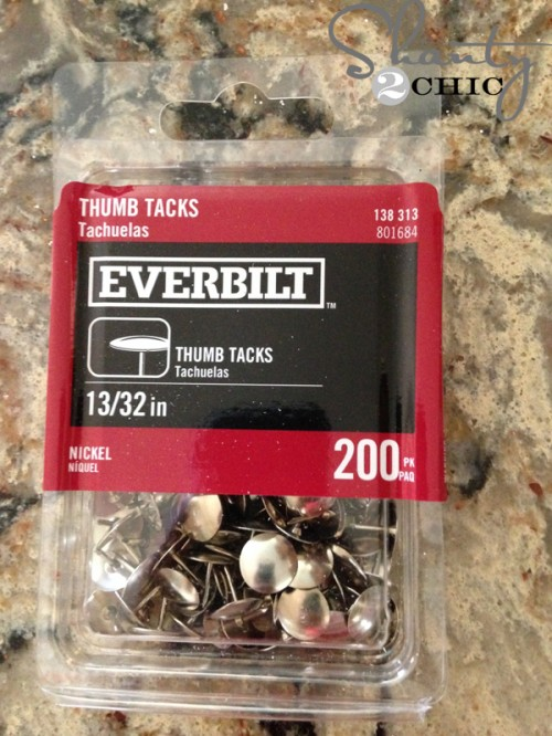 thumb-tacks